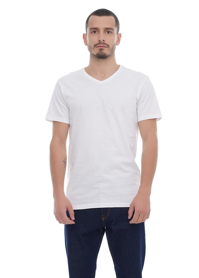 Pack V-neck T-Shirt (6шт-20%)