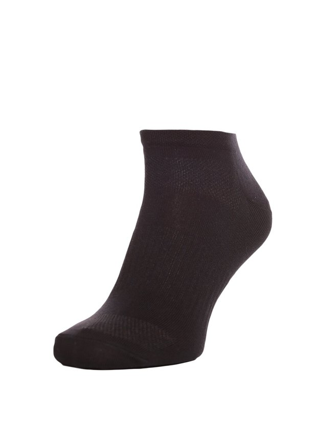 Trainer socks, Black, 40-42