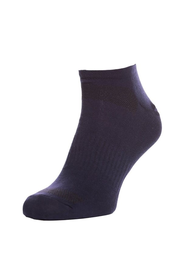 Trainer socks, Navy, 40-42