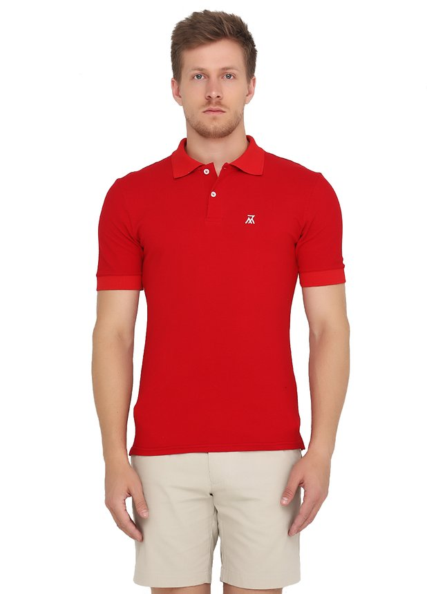 Polo 7M / Red