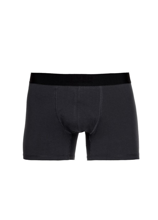 Boxers , Dark grey, 2XL/3XL