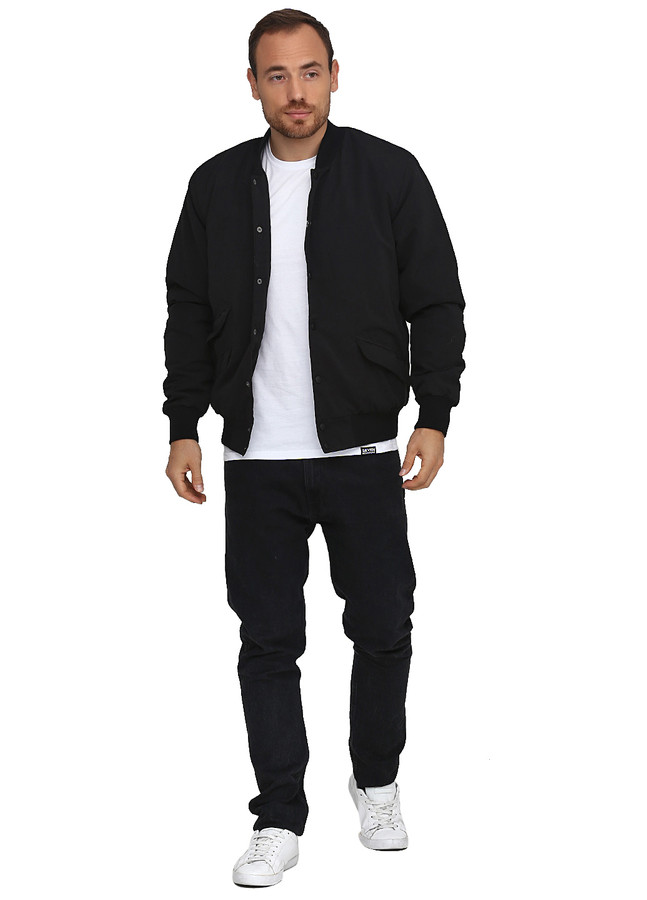 City Bomber / Black