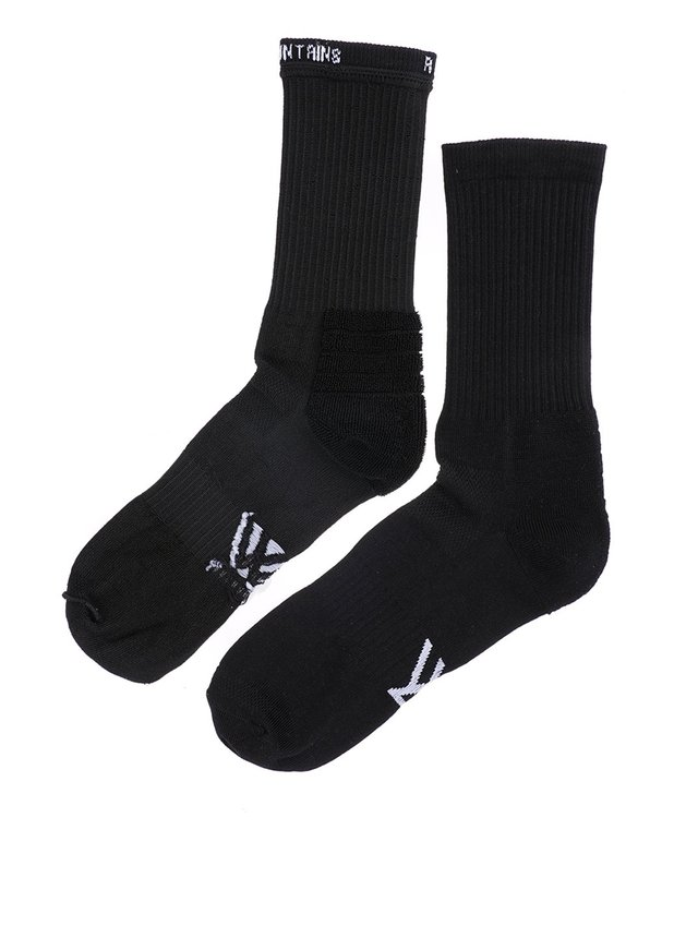 Ultimate Socks, Черный, S