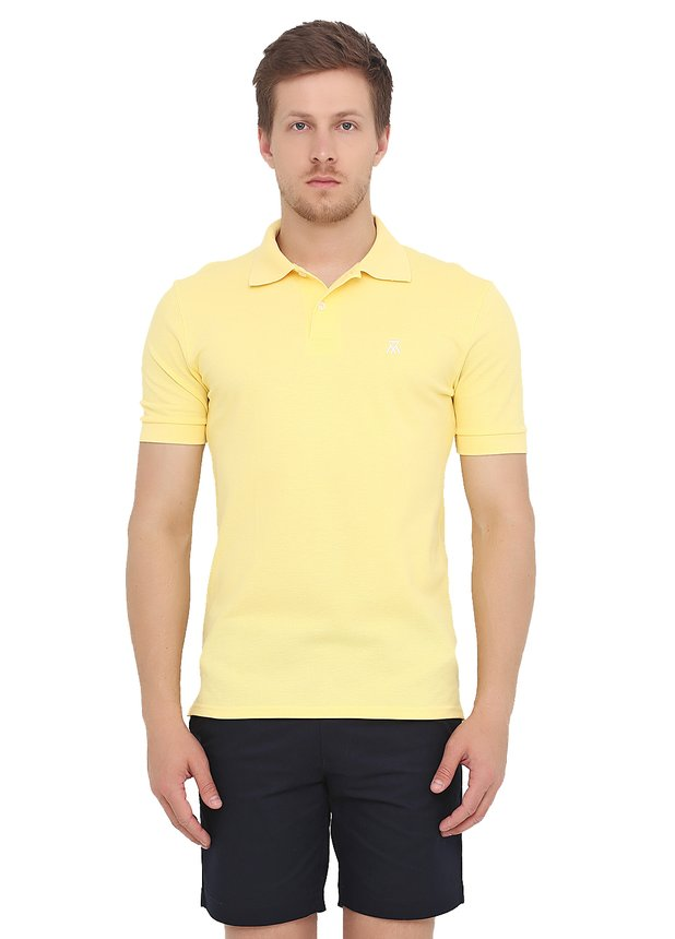 Polo 7M / Yellow