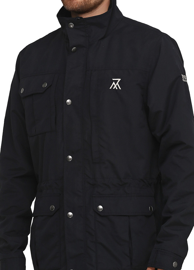 International Jacket, Black, S