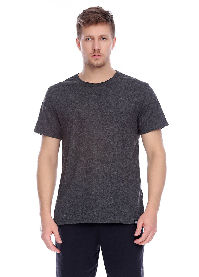 Pack Basic T-Shirt (3)