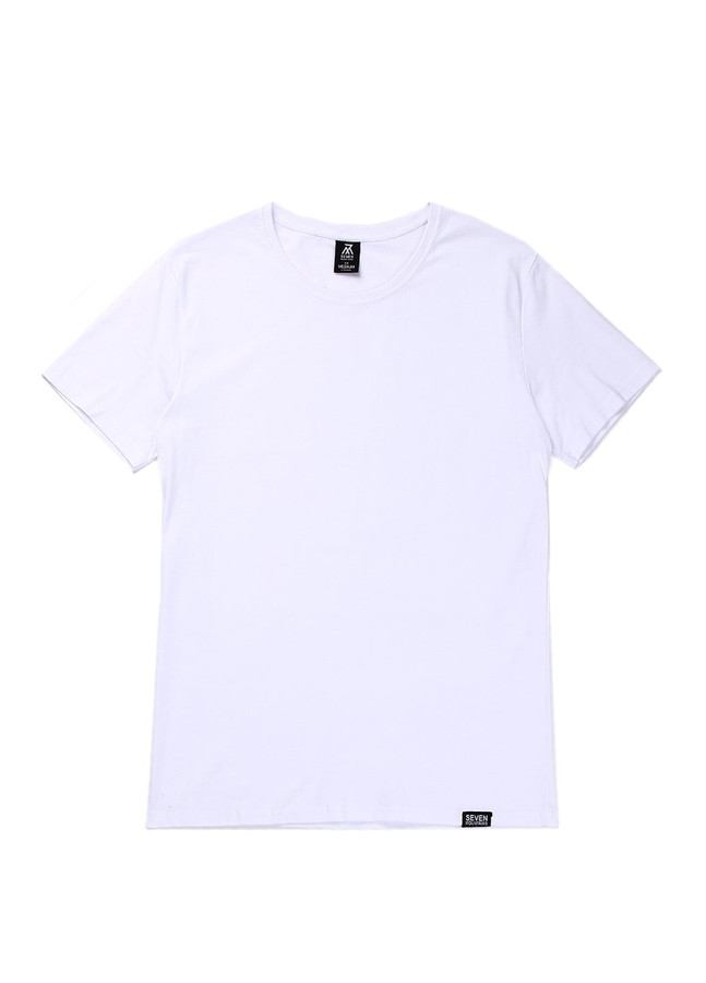 Basic T-Shirt / White