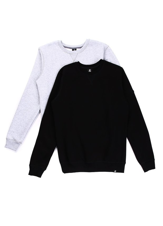 Pack Basic Sweatshirt (2)